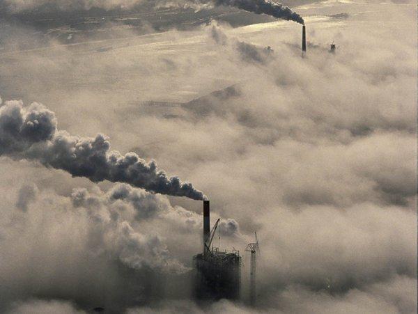 Учёные: 2020 год станет роковым для изменения климата