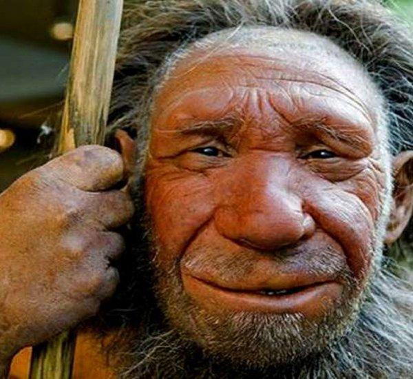 Найден череп первого представителя современного человека возрастом 35 тысяч лет