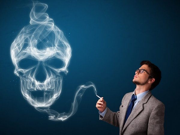 Учёные: Смертность от рака лёгких снизилась на 60% за последние 40 лет