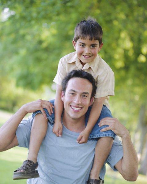 Дружба – зло: Родители и дети не должны быть друзьями – Психолог