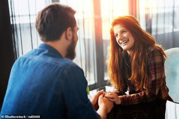 Исследователи: Почти 60% молодых людей согласны на интим на первом свидании