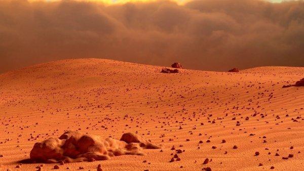 «Земля - смерть»: Две ядерные боеголовки с Марса указывают на скорое нападение пришельцев на человечество - уфологи