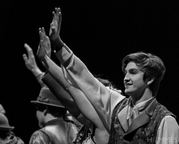 Как карагандинец стал артистом легендарного цирка