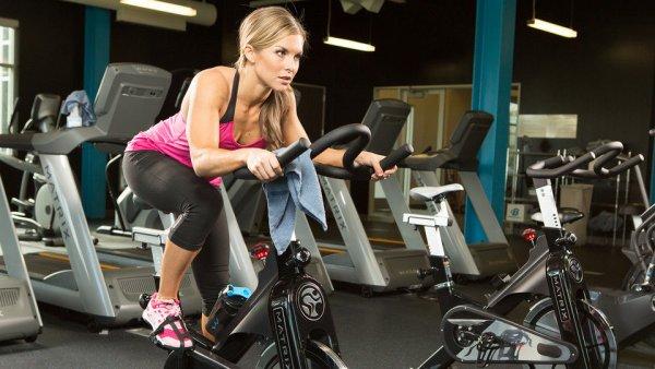 Велоспорт оказался малоэффиктивным при желании похудеть
