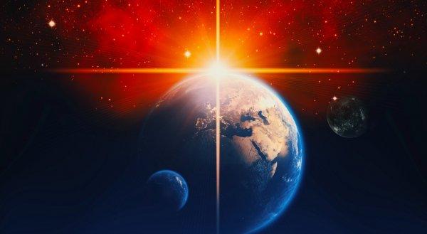 Планета Х была близко: Землетрясение длилось 50 дней, но никто его не почувствовал