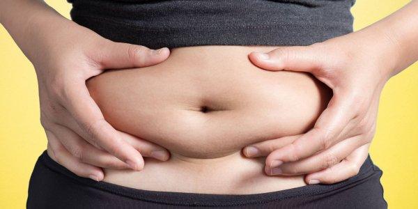 Диетологи посоветовали шесть продуктов для сжигания жира