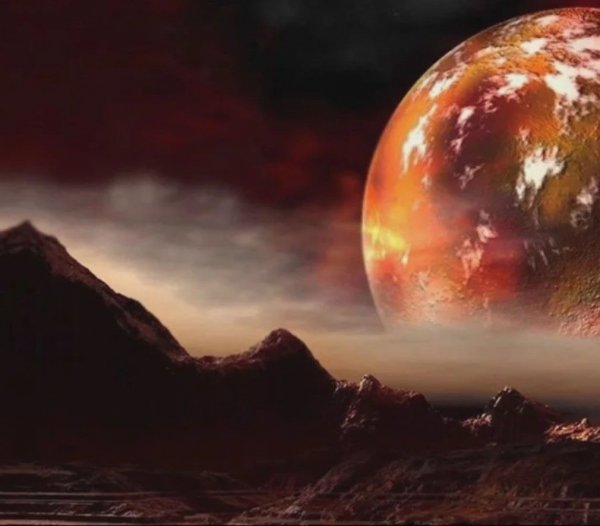 Пощады не будет: Нибиру истребит всех детей на Земле