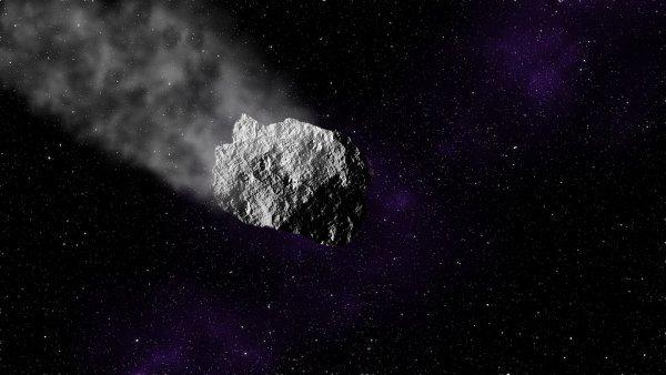 Уфолог сообщил, что к планете приблизился НЛО в виде кометы