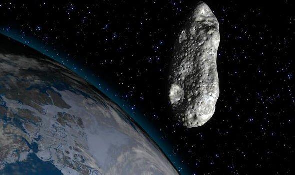 Ученые NASA: 39-метровый астероид приблизится к Земле на этой неделе
