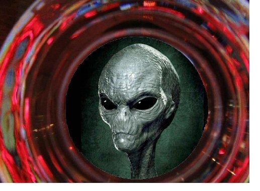Теоретик заговора: Секретная программа в США использует психоделики для общения с пришельцами