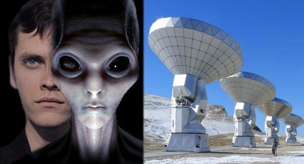 Конец человечества: Пришельцы блокируют сигналы людей в глубоком космосе