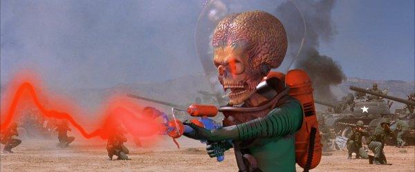 Яблоко раздора: Воюющие пришельцы сбросят Нибиру на Землю во время межпланетной войны