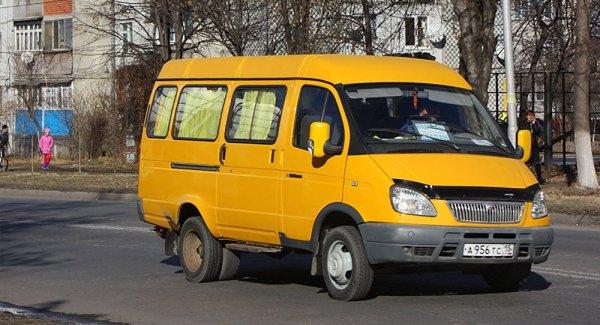 «Водители-мошенники»: В маршрутках обдирают пассажиров