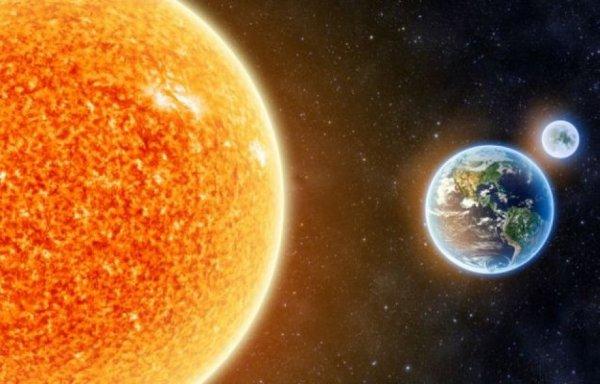 Солнце «уснуло»: На Земле может наступить похолодание