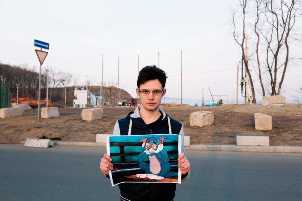 Синяки под глазами: Студентам Приморского края не дают спать