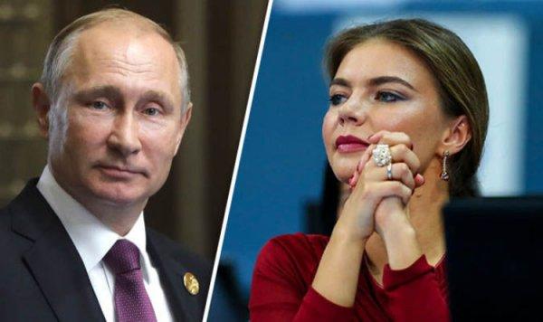 Женщина президента: Связь Путина с Кабаевой доказали американские СМИ