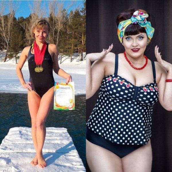 «Учителя России, берегитесь!»: «Яжематери» внагляк борются с педагогами в купальниках