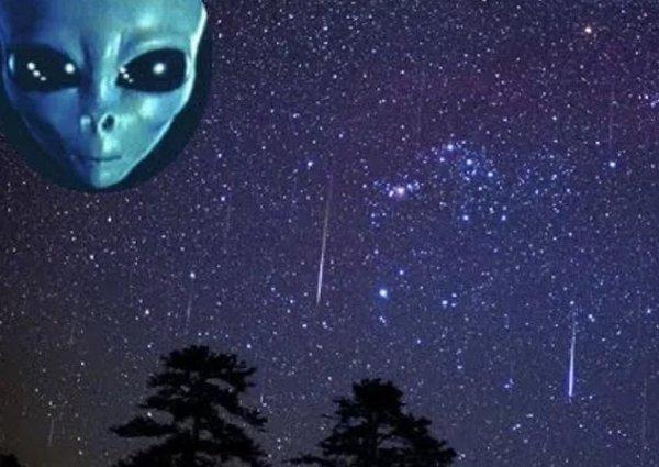 Слепят вспышками: Китай уничтожил свой спутник ради маскировки флота Нибиру от технологий поиска НЛО