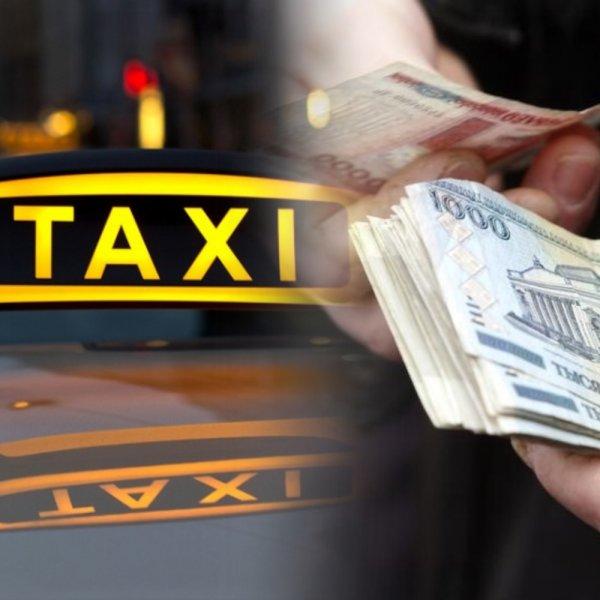 Как кормить семью?: Таксисты Москвы могут остаться без денег из-за принудительного «урезания» рабочего дня