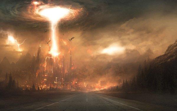 «Нешуточное 1 апреля»: Страшное землетрясение на Камчатке – тренировка глобального удара Нибиру – эксперт