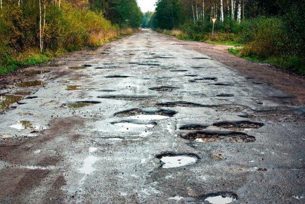 «Аж трясет»: Водители возмущены отвратительными дорогами Екатеринбурга