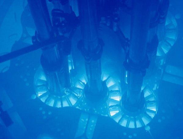 Еще одна Атлантида: Попытка физиков получить свет из вакуума утопит Землю