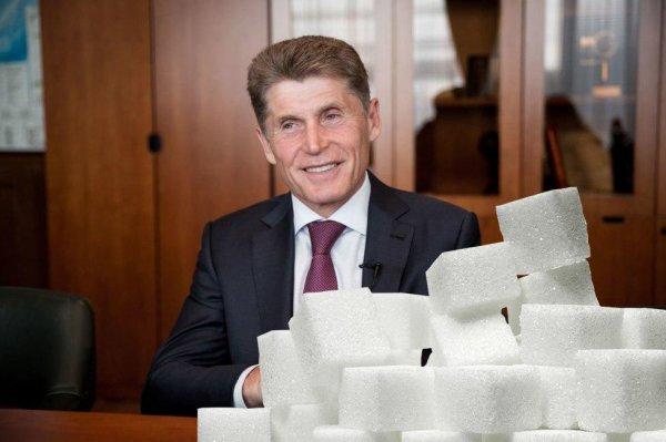 «Одним обещанием меньше»: губернатору Приморского края удалось добиться удешевления сахара