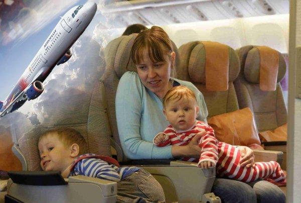«За перелом плати Аэрофлоту»: компания заставила мать двоих детей с «гипсом» заплатить 140 тыс. руб.