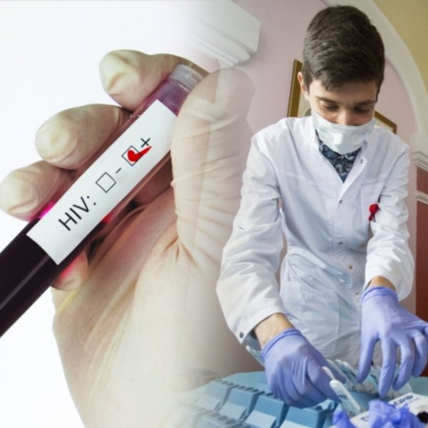 Все еще страшнее?: Число ВИЧ-инфицированных россиян может достигать 2 млн