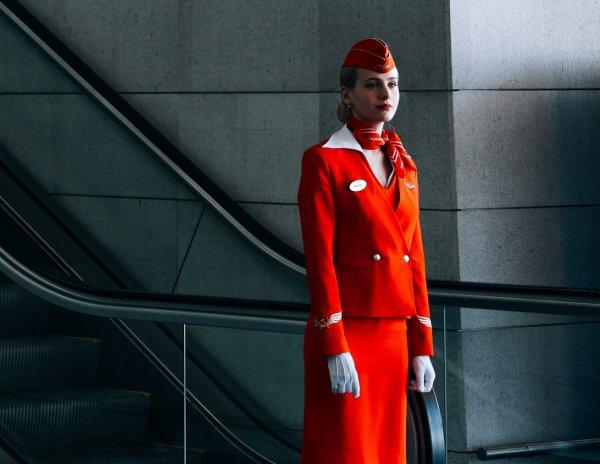 Фейковые новости: Российская пресса попыталась скрыть упадок «Аэрофлота»