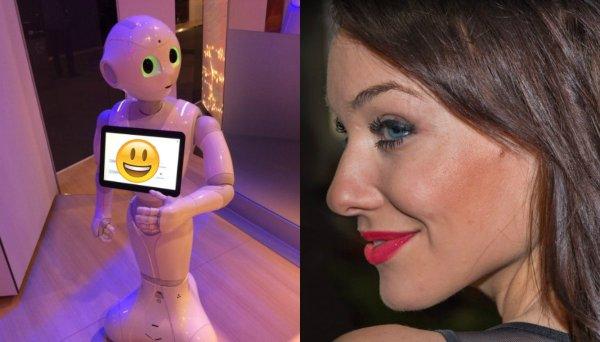 От чувств до мыслей: Учёные научили роботов правильно распознавать человеческие эмоции