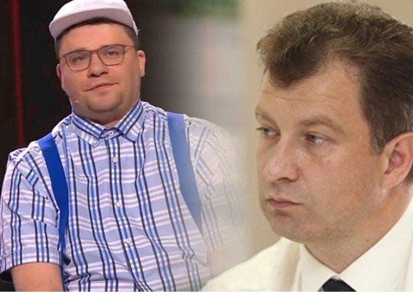 Сын-офшор: Уральский мэр дал мастер-класс по «облегчению» декларации о доходах