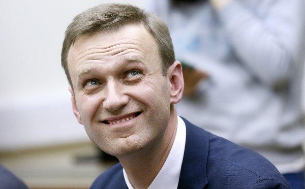 «Он под коксом!»: В сети обратили внимание на странное поведение Навального