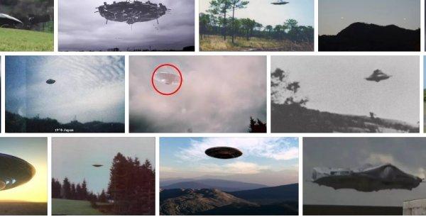 НЛО больше не прячутся: Уфологи выяснили причину глобального нашествия инопланетян