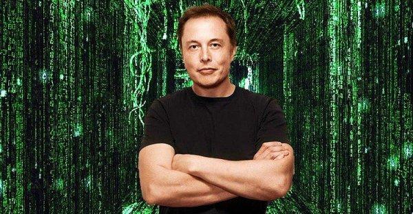 Илон Маск решил не бороться с Матрицей, а возглавить её.