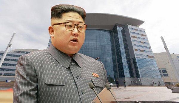Победит ничтожный. Студенты ДВФУ рассказали о своих жертвах из-за приезда Ким Чен Ына