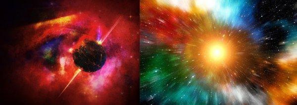 Скоро развалится? Вселенная расширяется быстрее, чем думали раньше