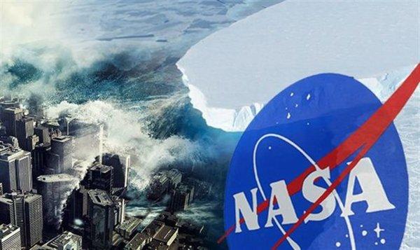 NASA предупреждает: Астероид запустит «космическую зиму» на Земле уже на Пасху