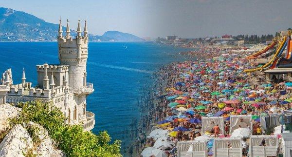 Вся Россия рванёт в Ялту: Власти Крыма могут устроить туристический «взрыв», снизив цены до турецких