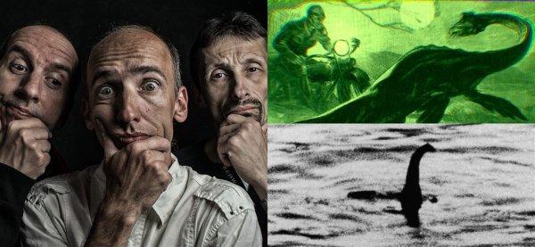 Тайна Лох-Несского чудовища раскрыта: Теория инопланетян отпадает?