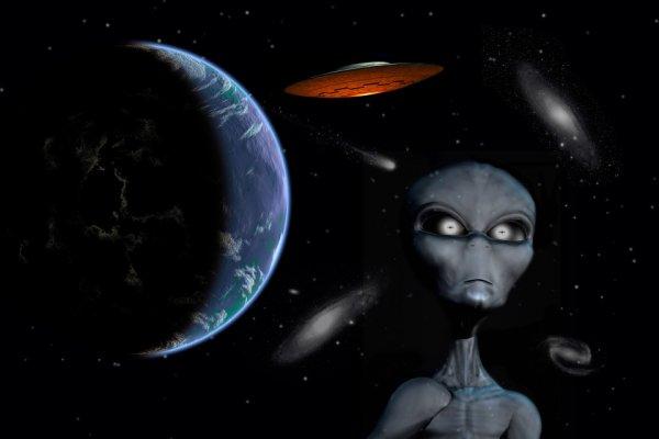 «Планета захвачена?»: Ученые признали существование инопланетян среди людей – уфолог