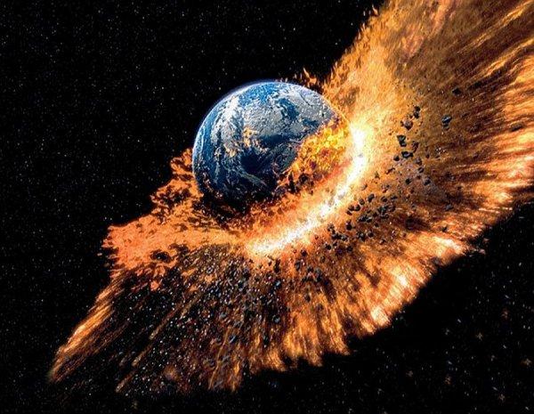 Мир, труд, Нибиру: Пришельцы проведут «субботник» по очистке Земли от людей - уфолог