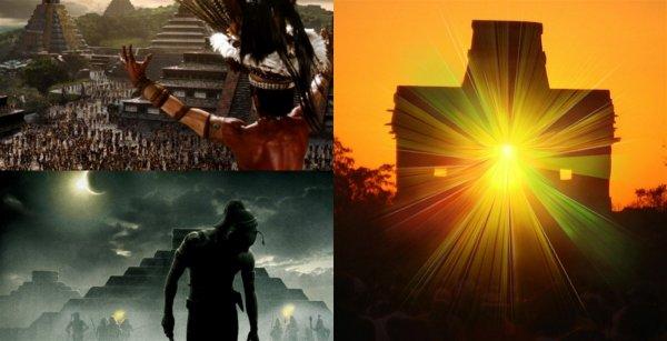 Нарушили покой Майя: Учёные нашли подземный мир древних и проблемы для будущего – провидец