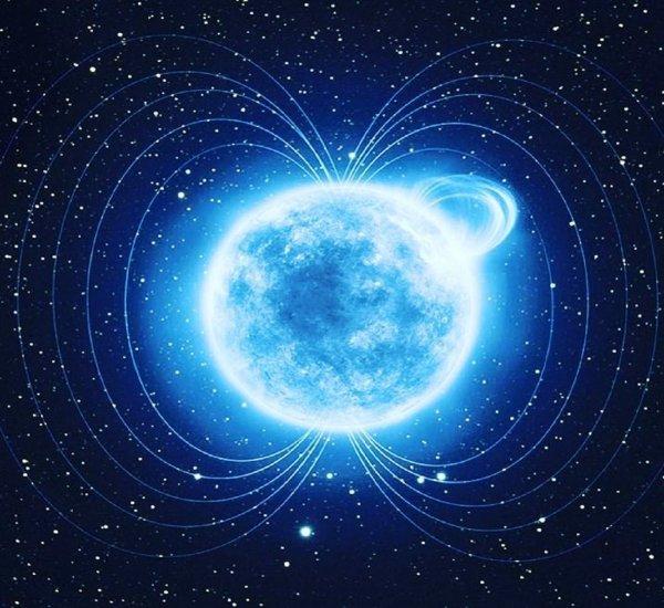 Волны в ядре: Учёные назвали причину ускорения магнитного поля Земли