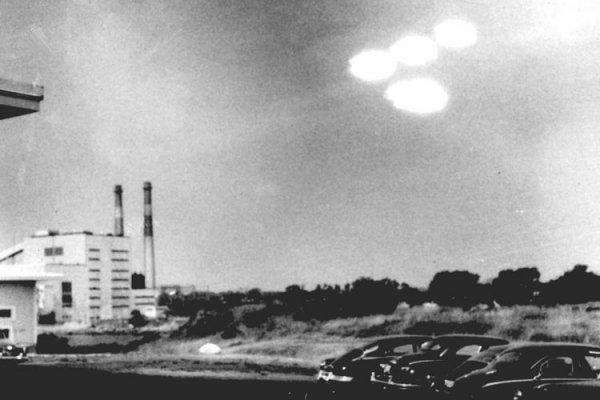 Атака клонов: Пришельцы использовали ДНК Ленина для создания армии «призраков коммунизма»