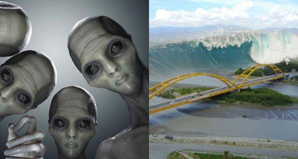Отравят всё живое: пришельцы используют астероиды как газовые бомбы