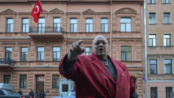 Стас Барецкий рассказал о компромате на депутата-наркомана Резника