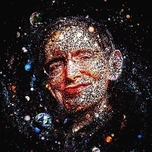 Хокинг всё знал: Легендарный физик мог контактировать с высшей силой