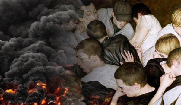 «На борту началась драка»: Пассажиры сгоревшего «Суперджета» рассказали правду о произошедшем