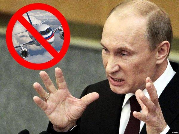 Жириновский был прав? Путин мог потребовать замены SSJ-100 на новые отечественные разработки